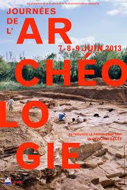 Journées nationales de l'archéologie 2013 images5